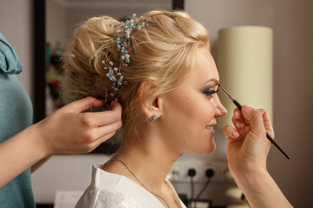 West Palm Beach Wedding Makeup Artist