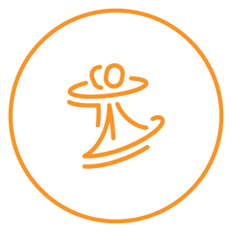 Main Icons - Orange - Dance-2.jpg