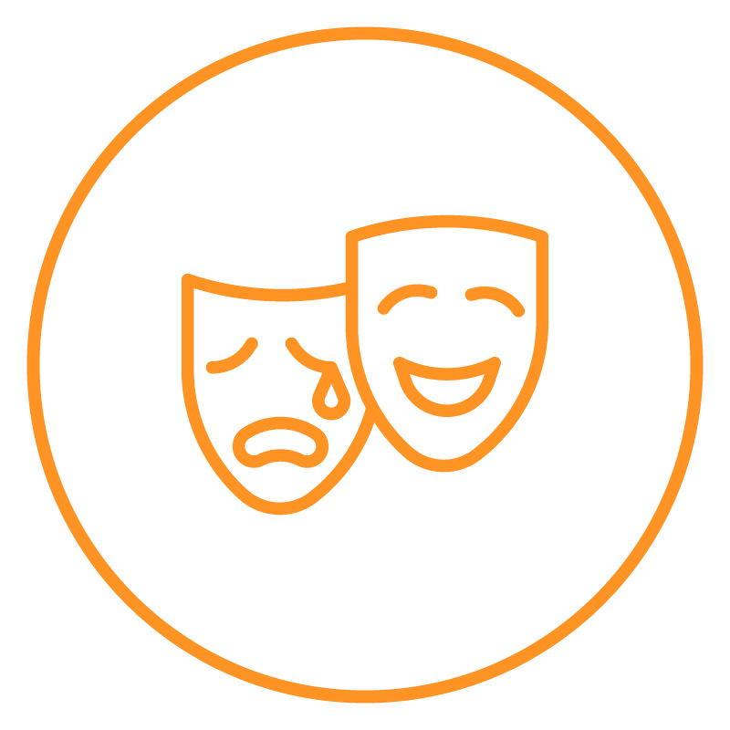 Main Icons - Orange - Drama-2.jpg