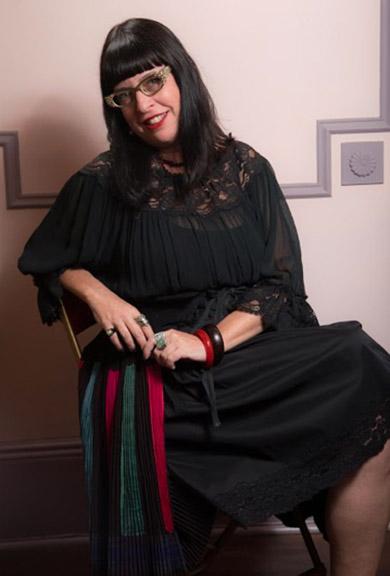 Lara Kornbluh photographed by Teddy Telles, IG's  @teddyt .
