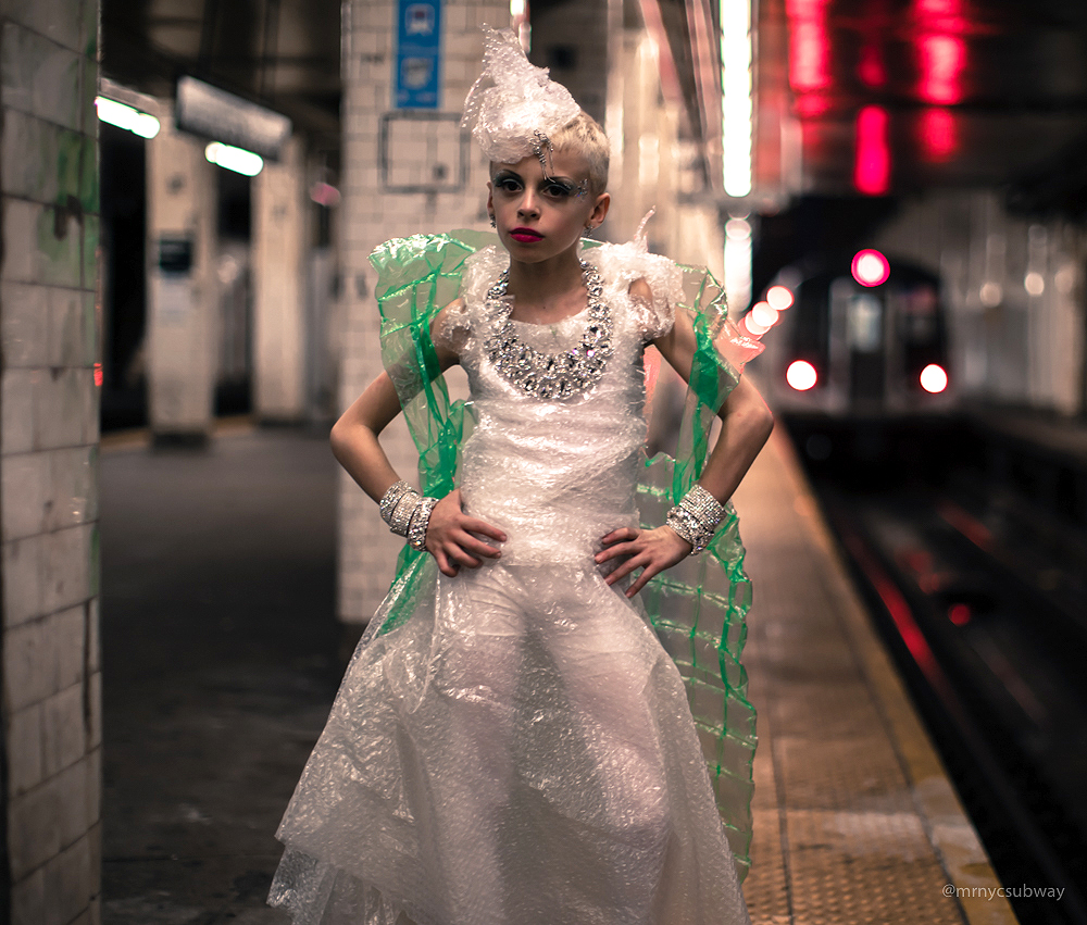 Photography by Mr. NYC Subway