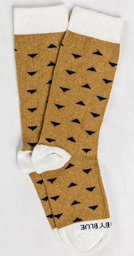 SHOP NOW/MADE IN USA.   Humboldt Bartrams Socks    https://fave.co/2HefcX6