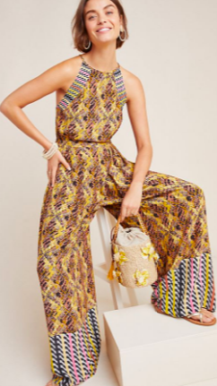 Gallery Row Jumpsuit  https://fave.co/2Yk1OXg