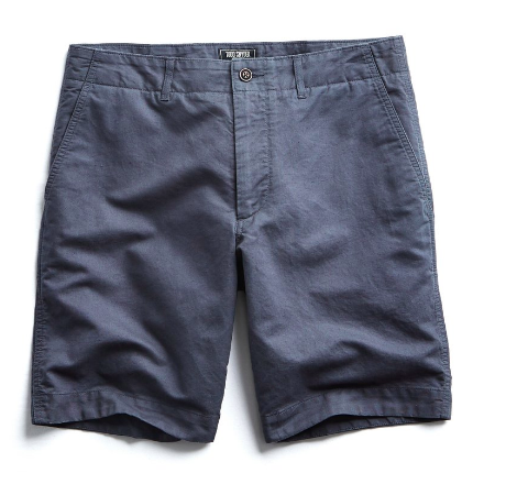 Cotton Linen Oxford Surplus Short  https://fave.co/2Vwt2wV