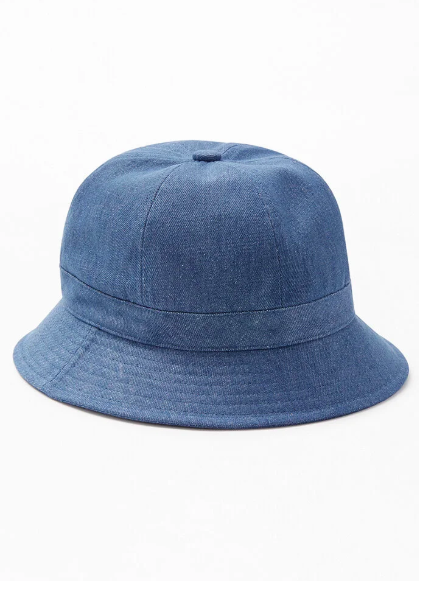 Brixton Banks II Bucket Hat   https://fave.co/2KAHez0