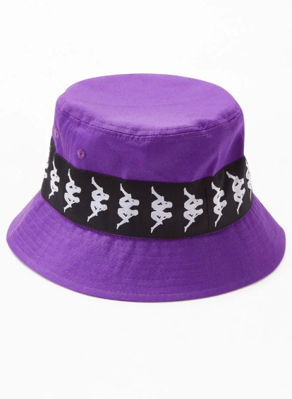 Kappa Bucket Hat   https://fave.co/2KtYOEI