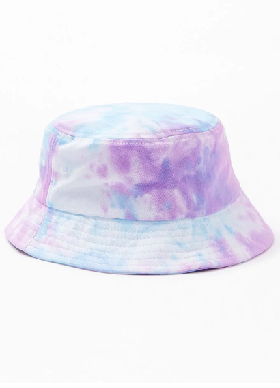 Tie-Dye Washed Bucket Hat   https://fave.co/2Kym6t4