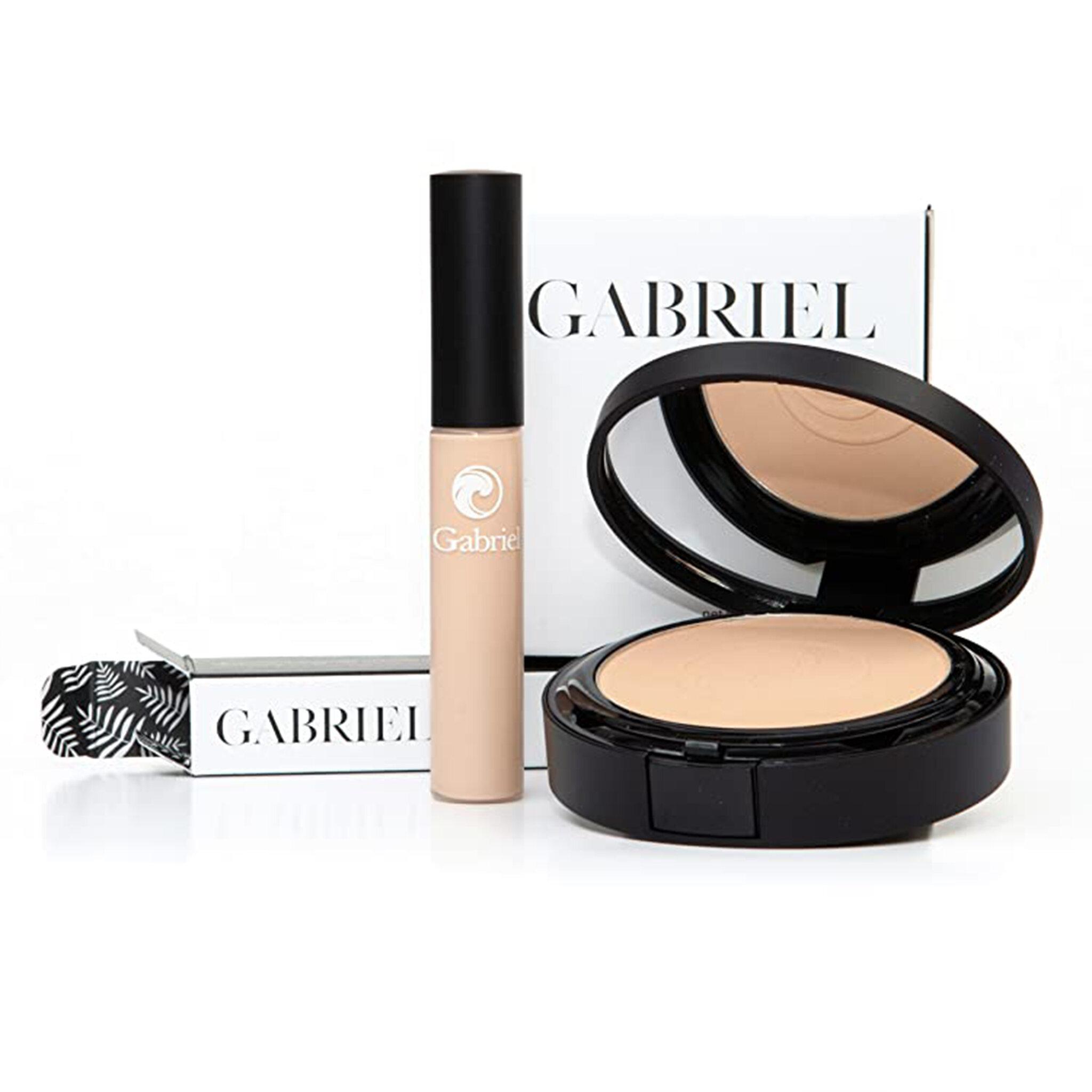 Gabriel Cosmetics De Santino