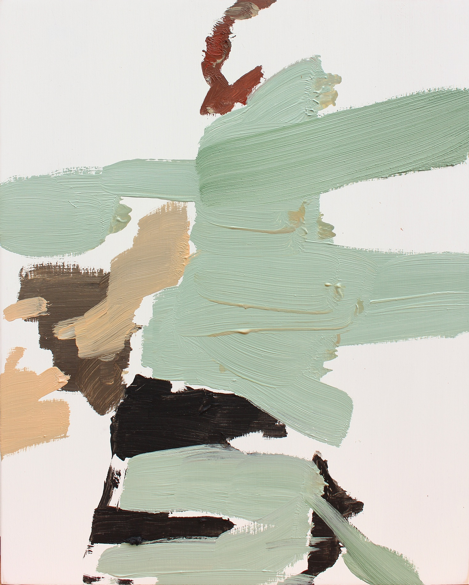 Untitled Painting 23