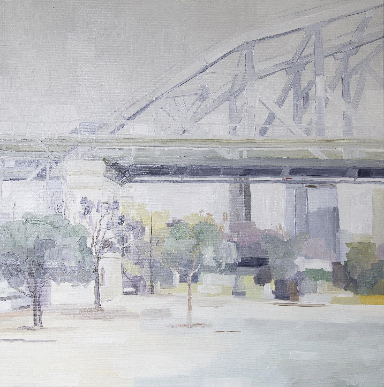 under the bridge 2019
