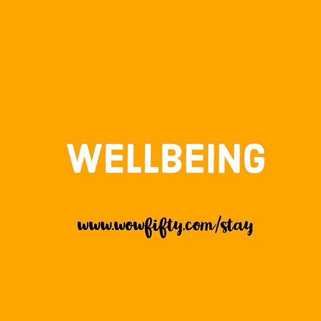 """Our Individual health and well-being are inextricably linked to the wellbeing of other people, our communities, and the planet."" 🌎 🔆🧘🏻‍♂️🍃#staymeetswellness #wowfifty"
