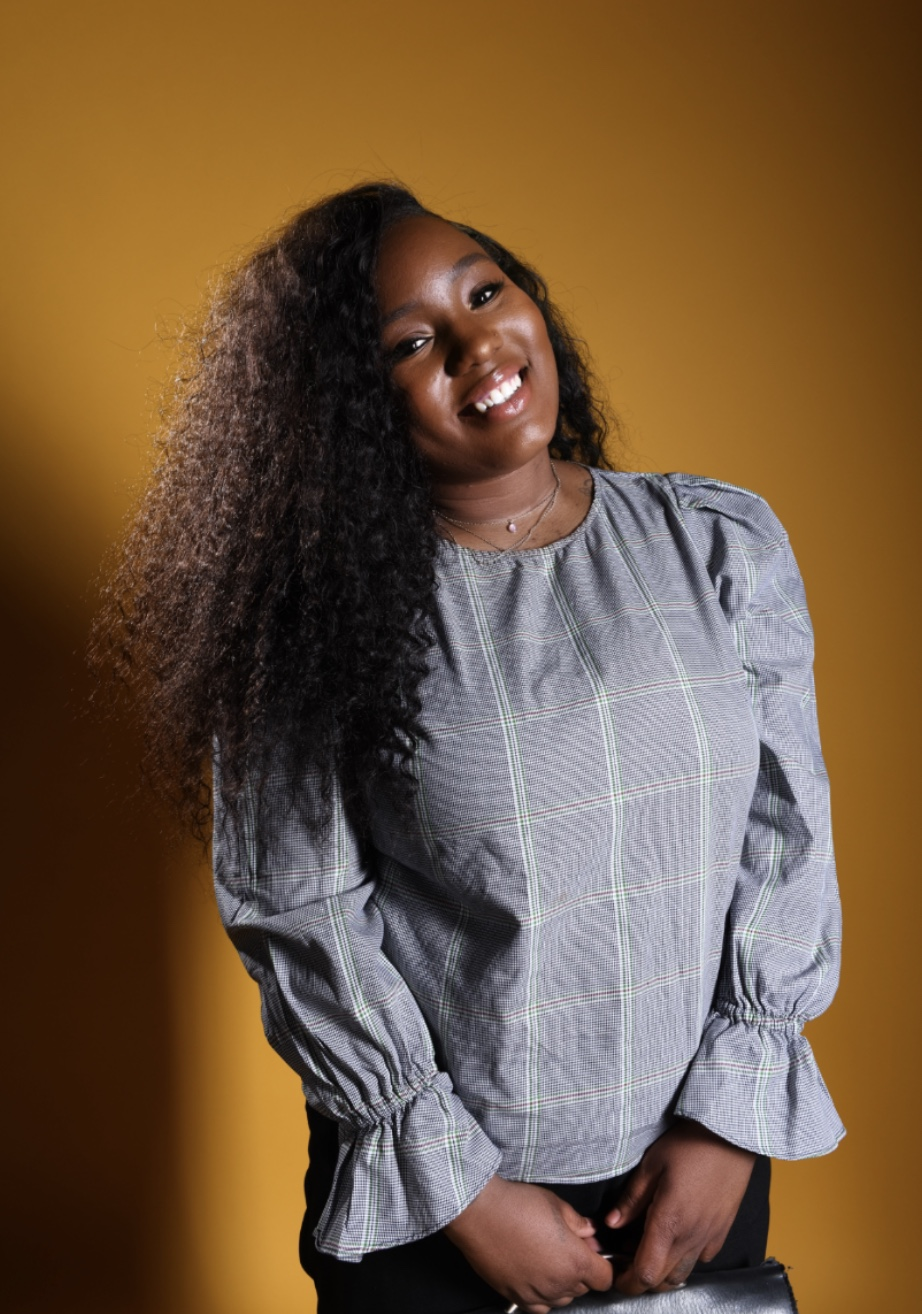 - Hey! I'm Dasha Kennedy, better known as The Broke Black Girl. I'm a millennial financial coach whose no-B.S., real-talk coaching and strategies are helping women of color like me get ahead. By no means am I ashamed of my past financial struggle — in fact, I've completely embraced it.After a tough life event made me realize how financially unprepared I was, I began sharing my own journey towards financial success on Facebook. The Broke Black Girl (BBG) Facebook group, launched in November 2017, focuses on the financial struggles facing young women of color like me, who have often been overlooked in the traditional conversations around personal finance.Within a year the group has skyrocketed to over 60,000 women.I have more than a decade of experience working as an accountant and default counselor. I'm leading women through discussions around different aspects of financial wellbeing.I don't see a lot of emphasis on spending triggers or economic financial background that is leading young women to debt at an alarming rate. I've attended plenty of financial workshops or sat with many financial advisors and I've always left feeling like, 'They don't get it.'