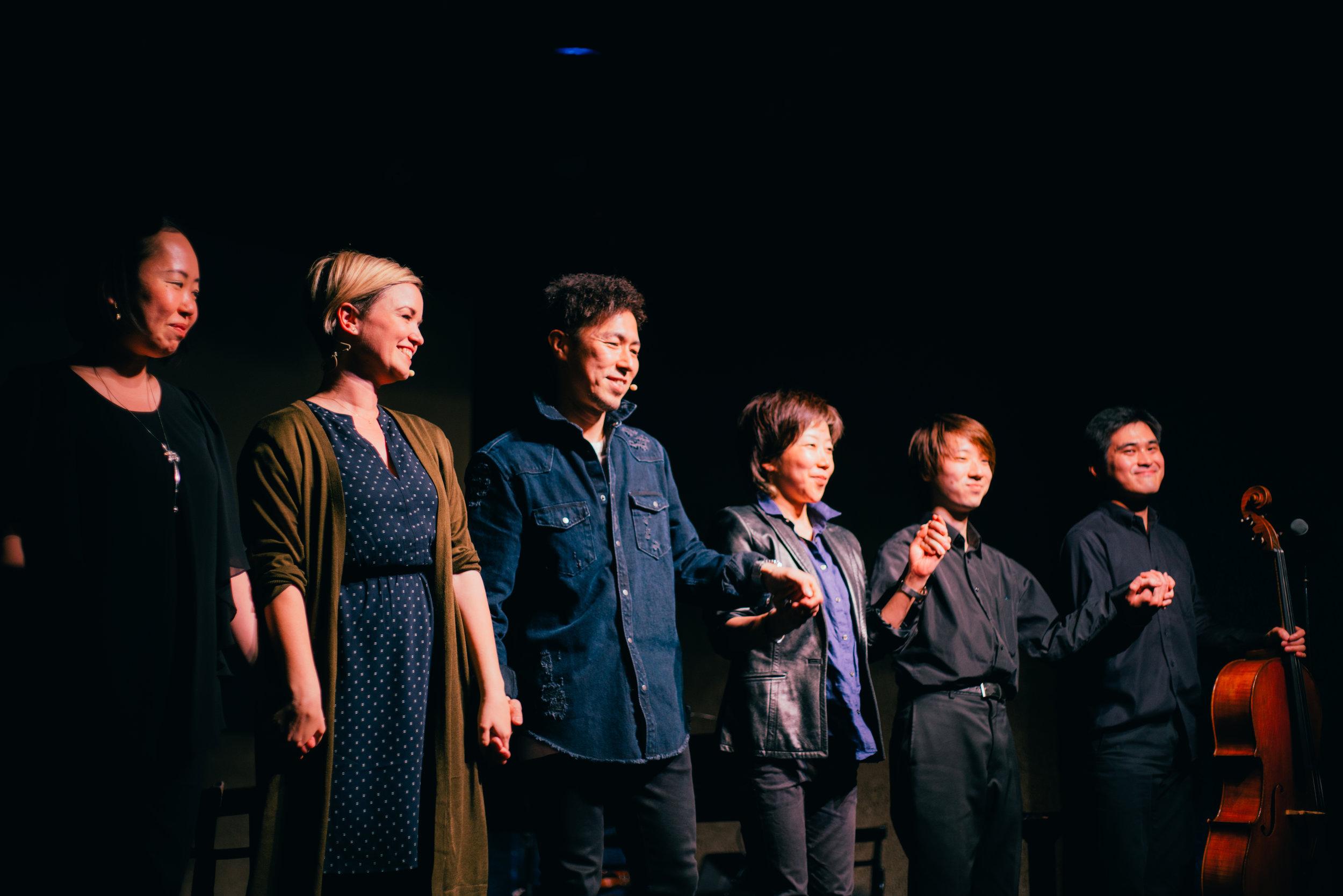 photo Shun Nakayama
