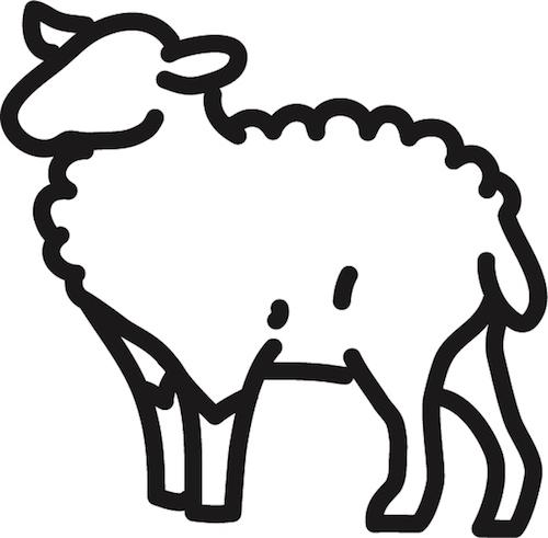 Was ist lammeslust.com? - lammeslust.com ist unsere Idee um raus zu kommen aus der schnöden Produktion von Massenware. Wir, Adrian und Markus, erzeugen Lammfleisch aller bester Qualität auf saftigen Wiesen rund um die Schlei. Hier, auf unserer Website, kannst Du dieses exzellente Lammfleisch bestellen. Besonderheit: Wir schlachten erst dann, wenn das gesamte Tier vermarktet ist! So gewährleisten wir dir absolute Frische und die Verwertung aller Teilstücke. Bei uns landet nichts in der Tonne!#crowdbutching