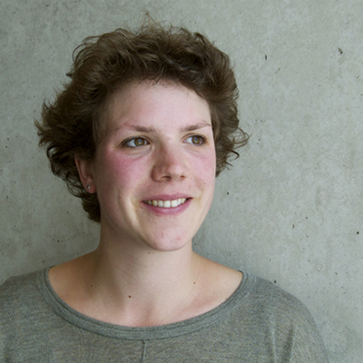 IR. MARIE BAARTMANS Subsidieadviseur en projectmanager   baartmans@happyland.nl   +31 (0)6 31 27 06 83    Curriculum vitae