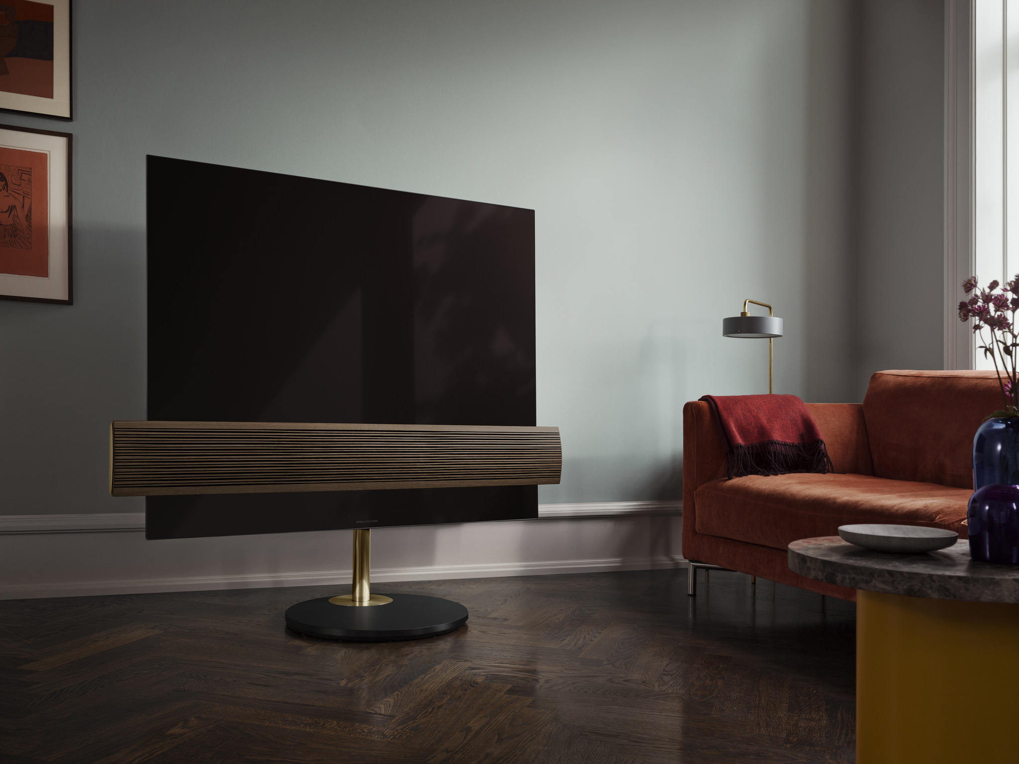 Bang And Olufsen Beovision 11 televisions — beobuyer
