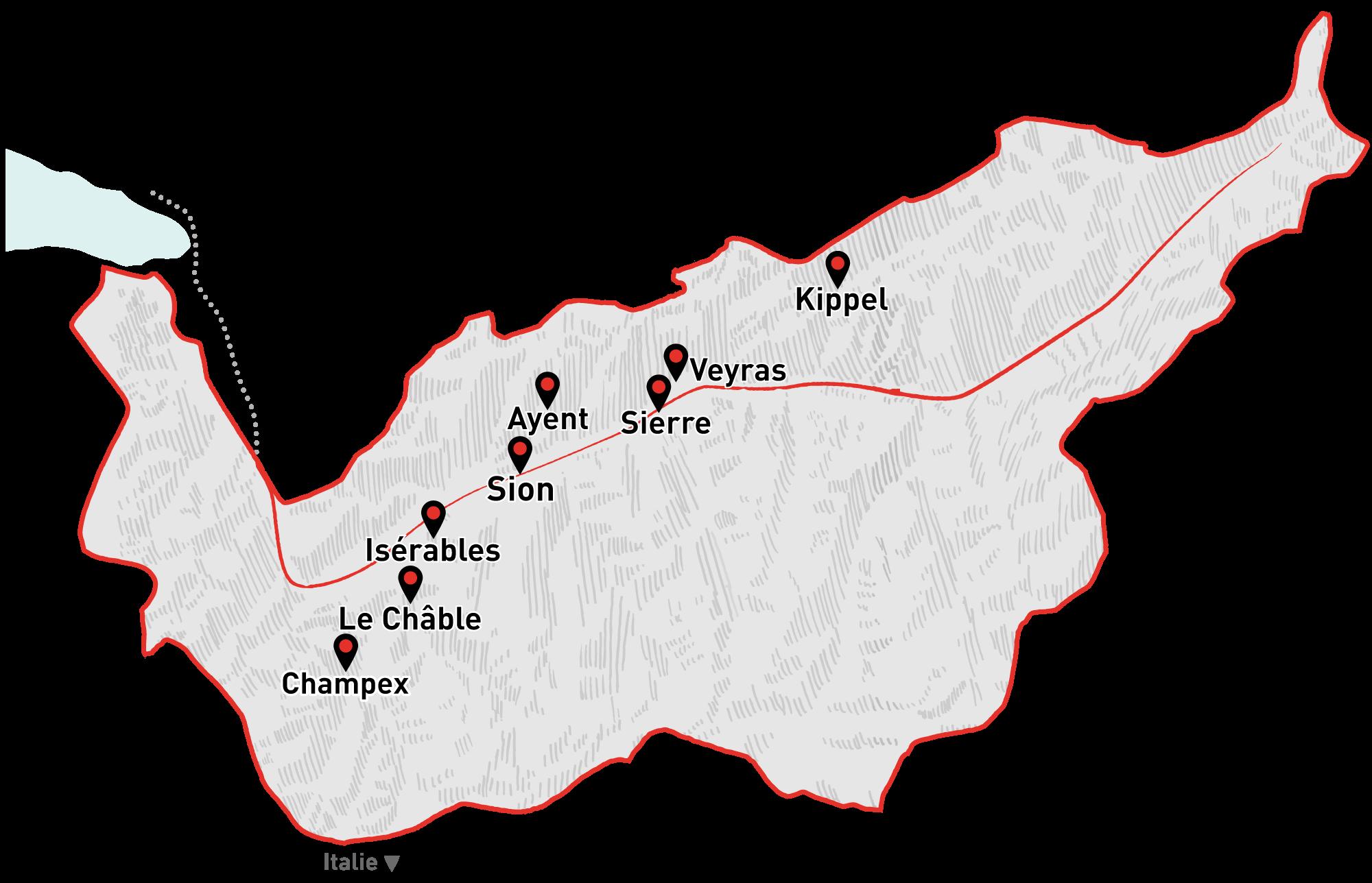 carte musée 8 lieux