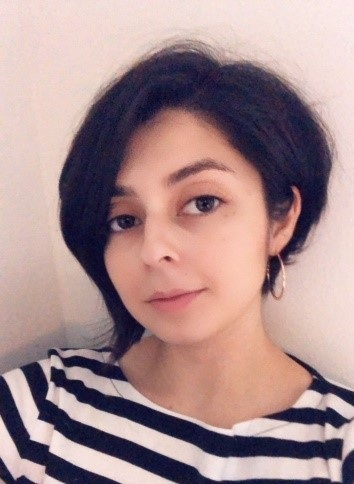 Karla G de la Fuente