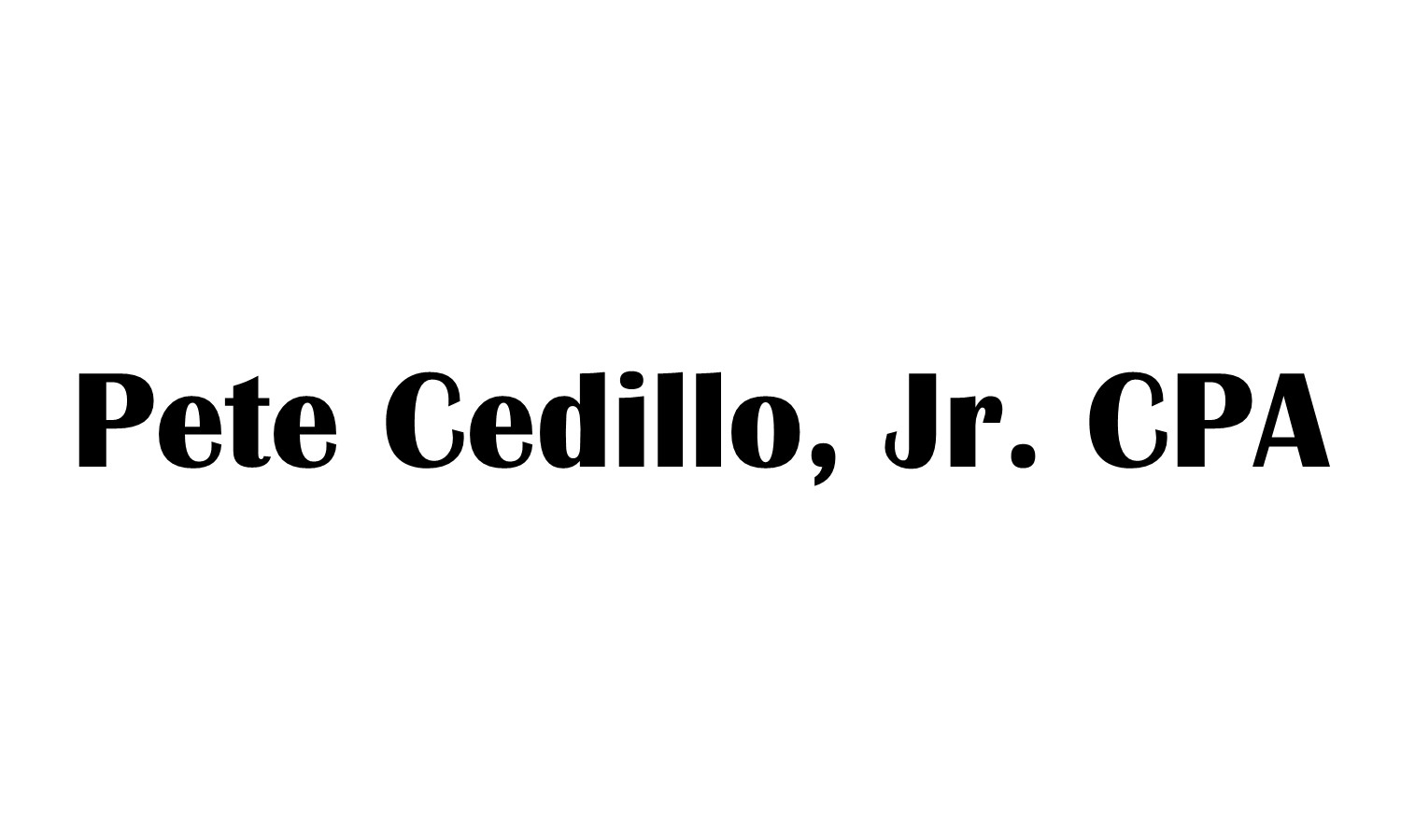Pete Cedillo, Jr. CPA.jpg