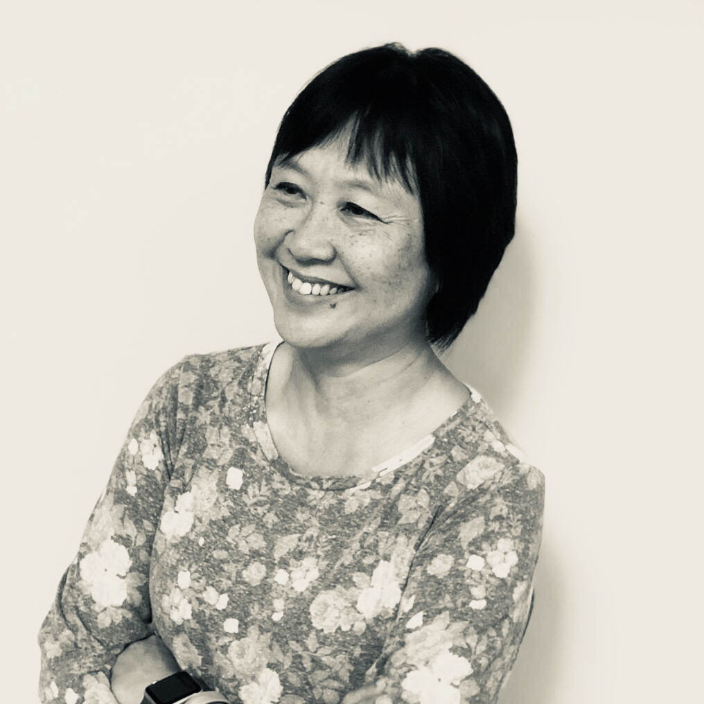 Irene Ng   Director and CEO