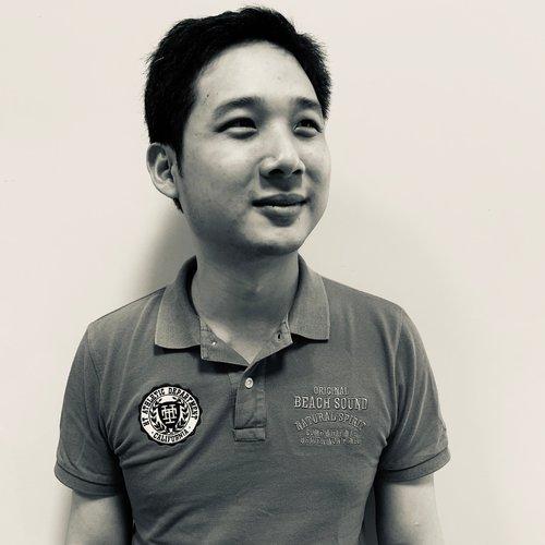 Jason Shong   Interim CFO