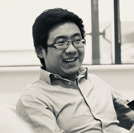 Xiao Ma   Co Founder & Head of Policy and Impact
