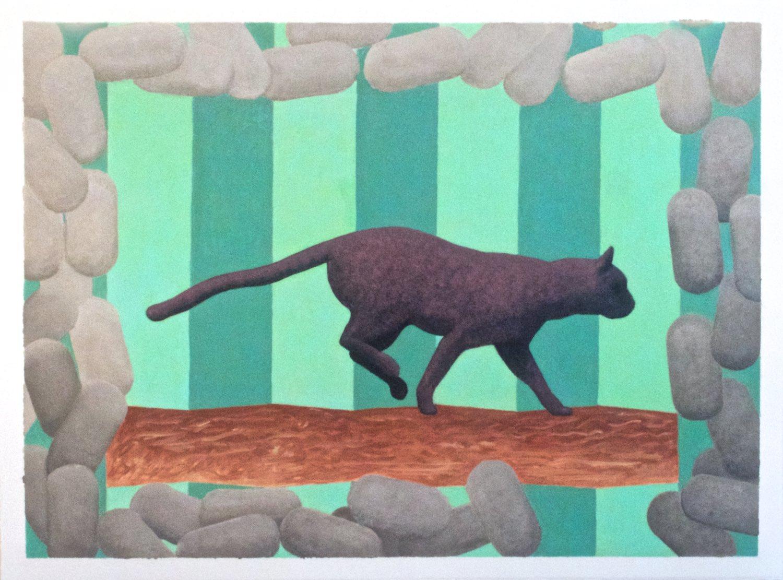 CAT SERIES NO. 2