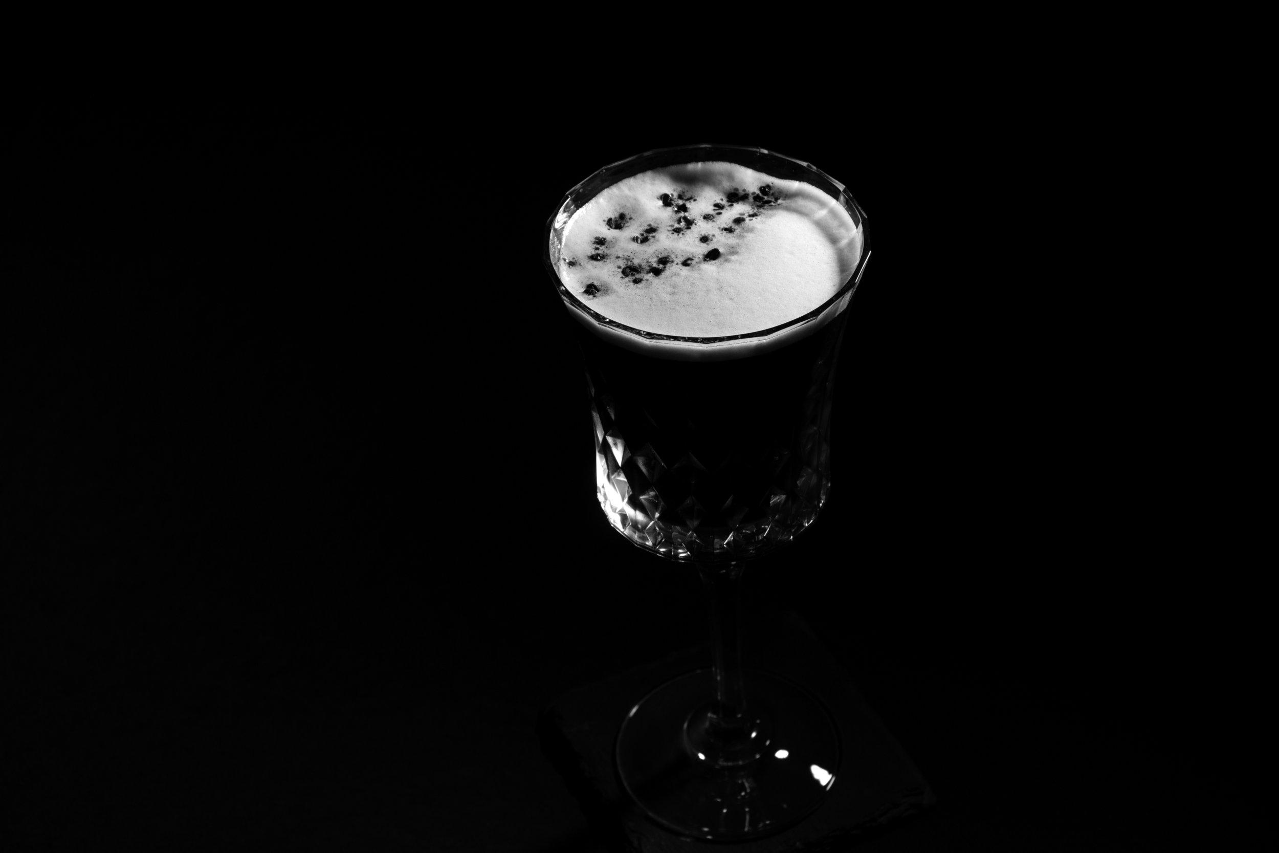 B.A.M - BLACK MIXOLOGIE