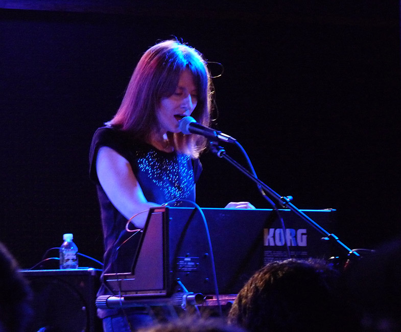 Lin Culbertson / Knitting Factory