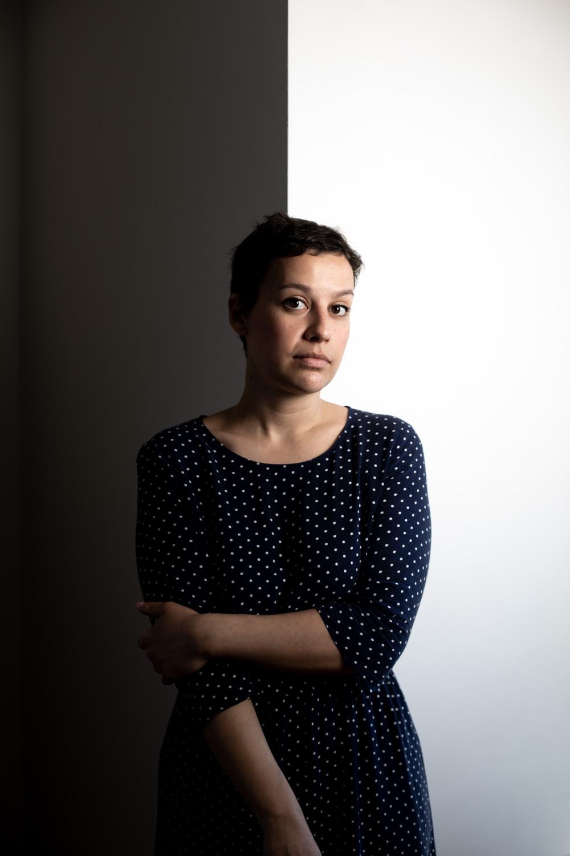 Nora Bouazzouni