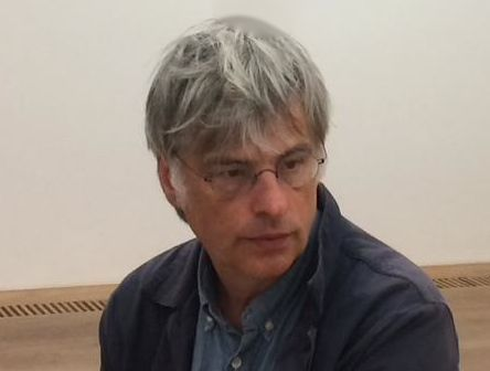 Jeroen Becx