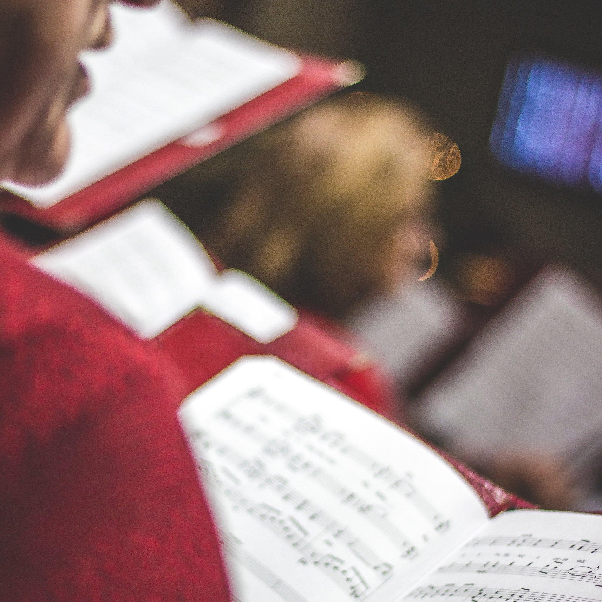 Voice of BeethovenComposition - Soms heb je zomaar een deuntje in je hoofd, zoals 'tatatataaaaaaa!!' van Beethoven. Met deze en andere melodieën gaan we aan de slag. Eerst met de stem - want iedereen kan een melodietje zingen - veranderen en er zijn eigen ding van maken! Maar ook op je instrument kan je meedoen. We werken als groep toe naar een geheel eigen stuk, met melodietjes die jij vaak hoort of in je hoofd hebt. The Voice of Beethoven!