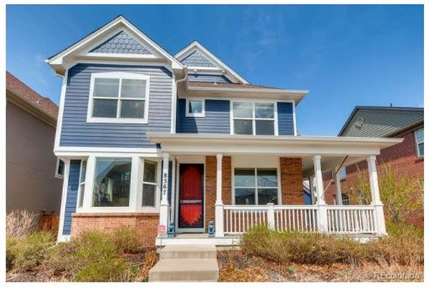 Take a tour today, of 8567 East 25th Place, Denver CO 80238. $775,000.