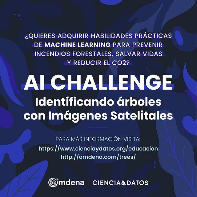 Regístrate en el link de mi biografía! Aprende AI, Ciencia de datos y mucho más. Aparte vamos a repartir $3000 dólares a los que completen en Challenge. #ElFavio #datascience #ai #technology #programming