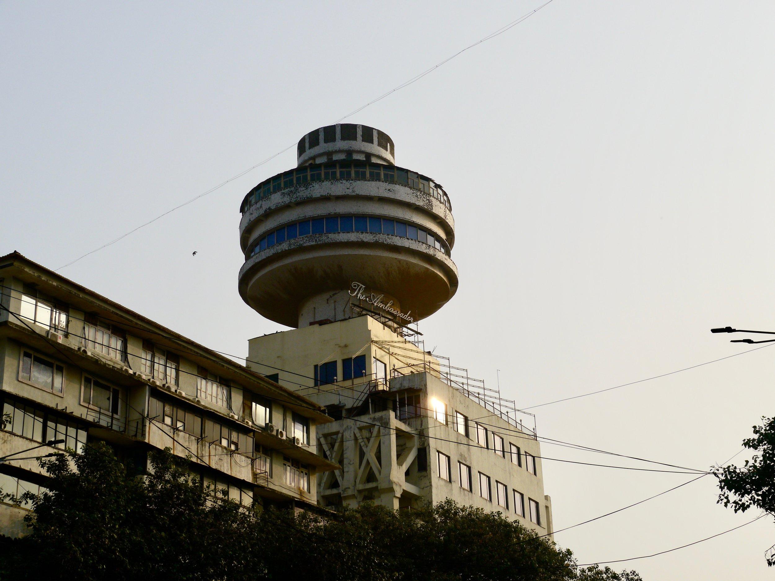 'The Ambassador', Mumbai