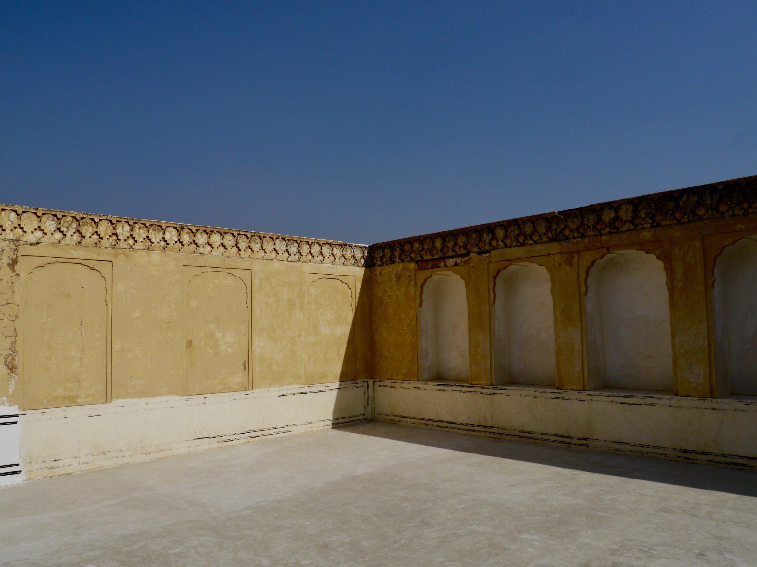 'Amer Palace', Jaipur