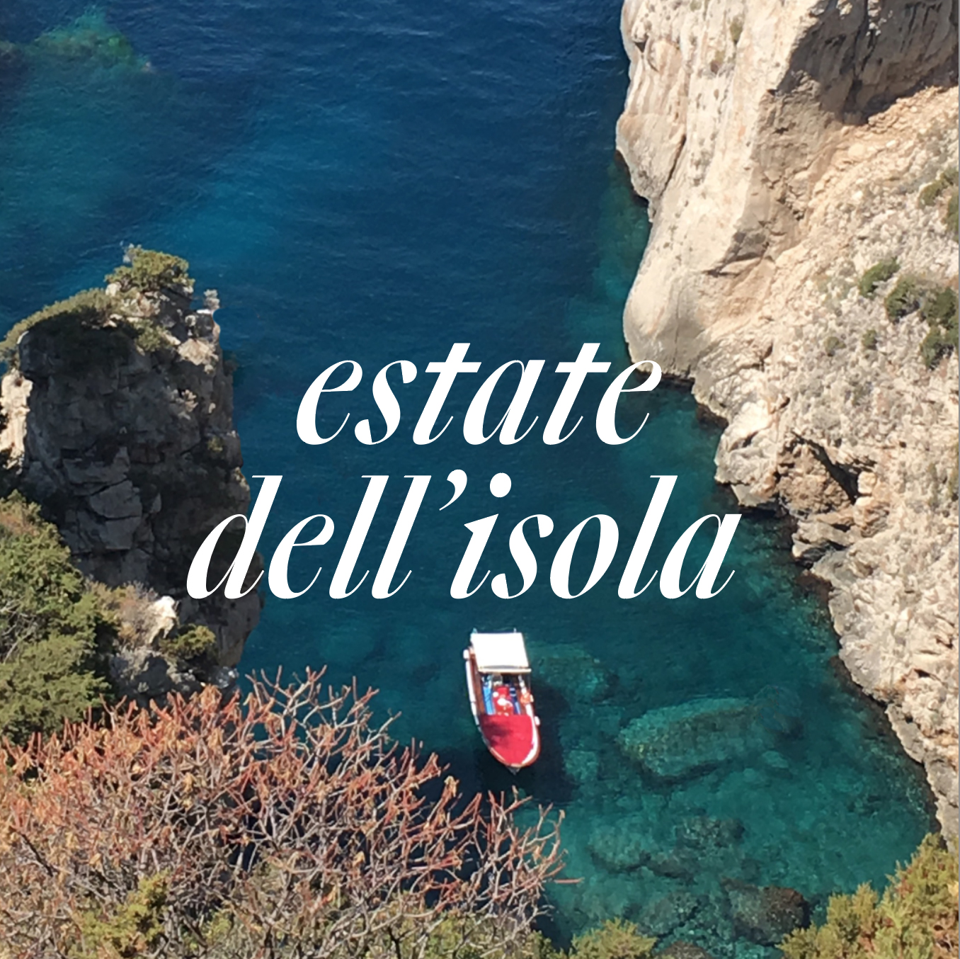 Nicole Polletta Studio Soundtrack Spotify Playlist Music estate dell'isola