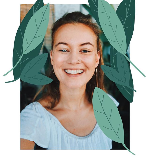 I haven't posted a picture of myself here yet. So here it is: The face behind the Illustrations. 👩🎨 Let me tell you a bit about myself: My name is Ann-Kathrin, I am currently living in Bali and I travel the world while creating illustrations and work as a freelance graphic designer. Obviously i love to travel, be surrounded by nature and plants, i have a passion for dancing and i recently started doing Aerial Yoga. Most of my Illustrations are drawn while listening to Harry Potter Audiobooks (teamravenclaw). Any more questions? I am happy to answer them and I am curious: Where are you living? #potterhead #illustrator #illustration #illustratorsoninstagram #artwork #artoninstagram #annisdrawingdaily #digitallyart #girlswhotravel #girlswhotravelsolo #procreate #procreateart #plants #plantillustration #portrait #selfportrait #balilove #indonesia #balihome