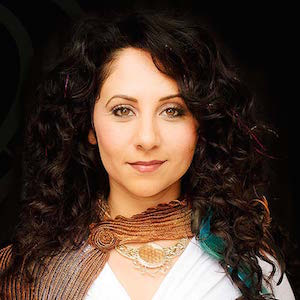 Anahita Joon