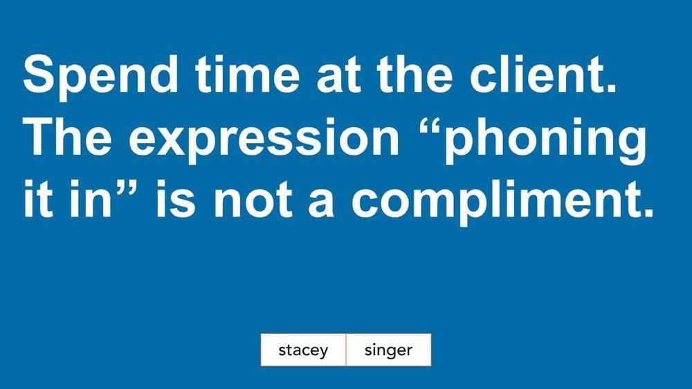 Stacey Singer