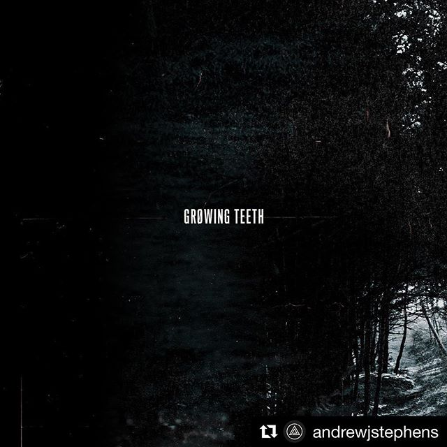 Here is a preview of the amazing album art Andrew has been making for us. Album is out May 18th, can't wait for everyone to the rest of it! #Repost @andrewjstephens ・・・ Can't wait to share more from this super cool project I've been working the last few months.