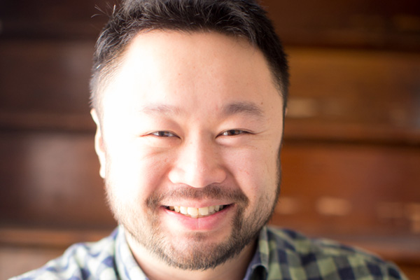 Jonathan Fung - Director of Legal Services & Staff Attorney