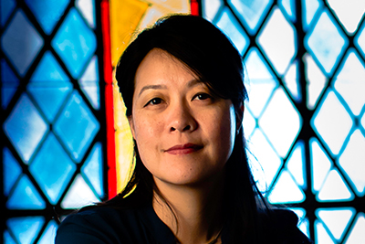 Miyoung Yoon Hammer - Associate Professor of Marital and Family Therapy and Chair of the Department of Marriage and Family, Fuller Theological Seminary