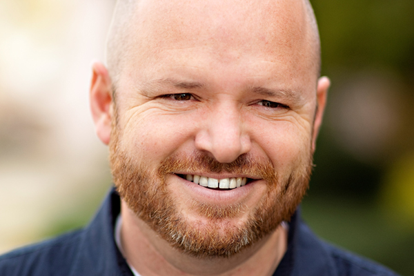 Josh Smith - Pastor, Mountainside Communion