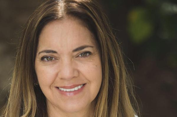 Monica Solorzano -