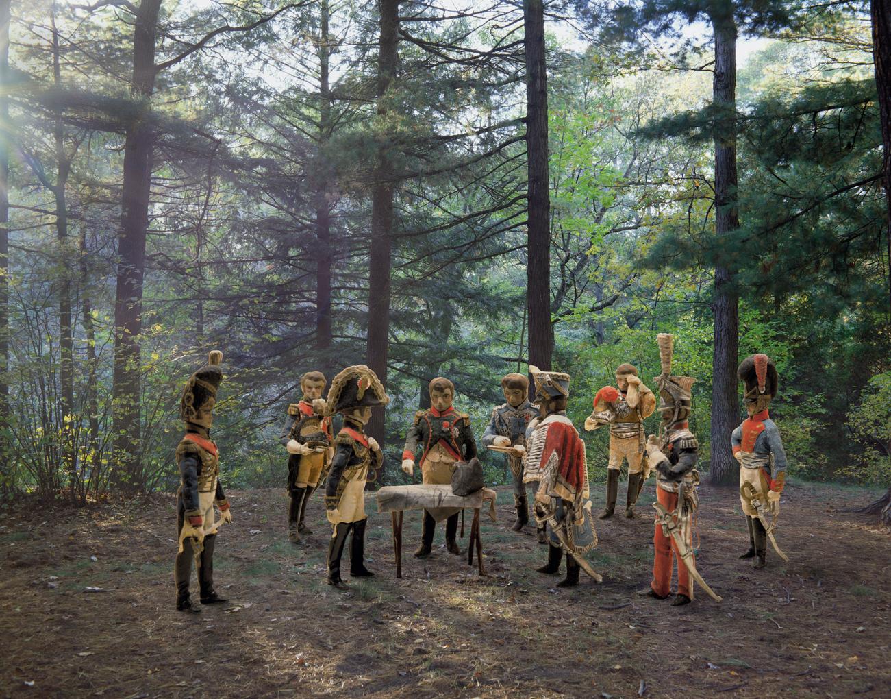 Napoleonic Soldiers II