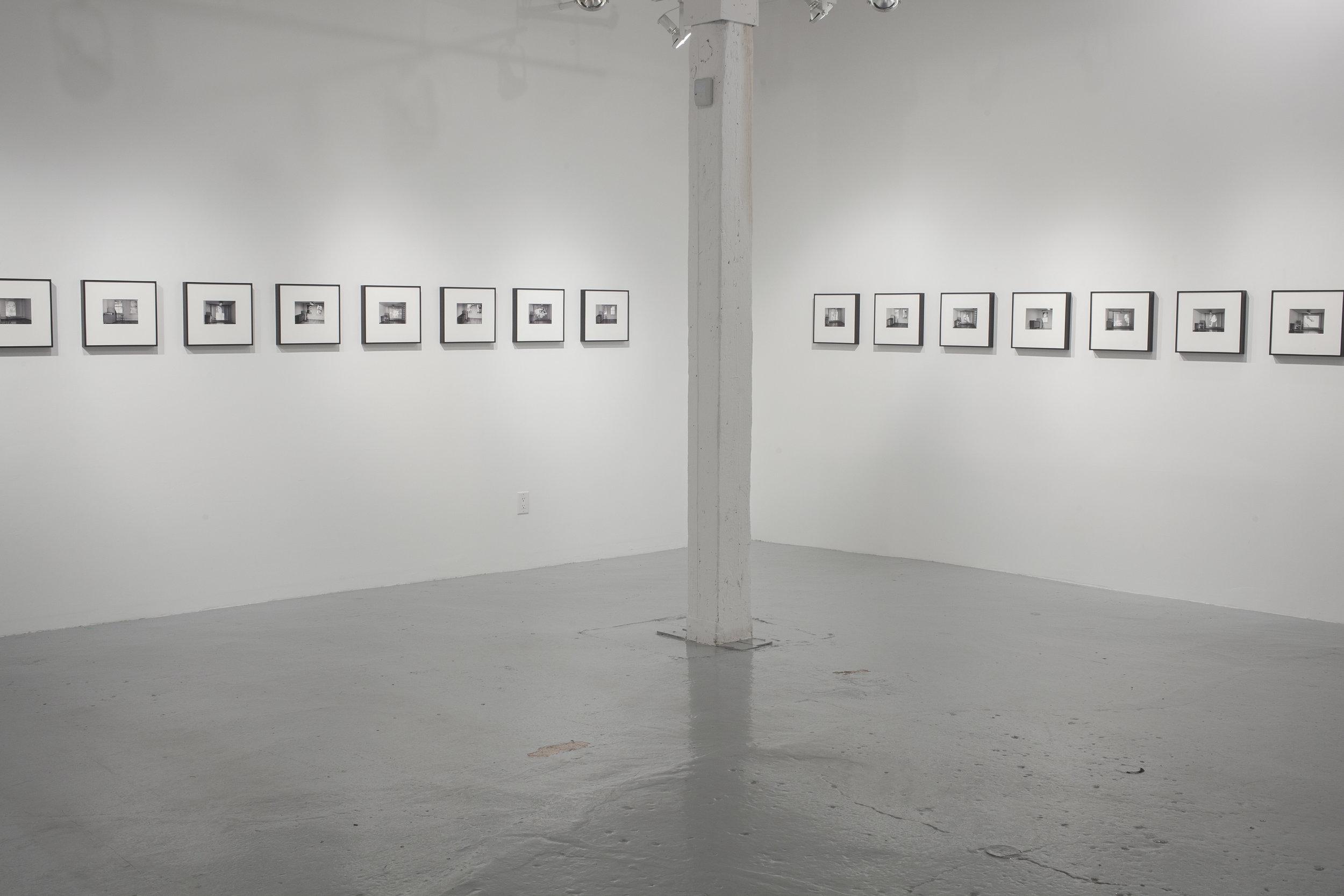 Studio Projection 1979