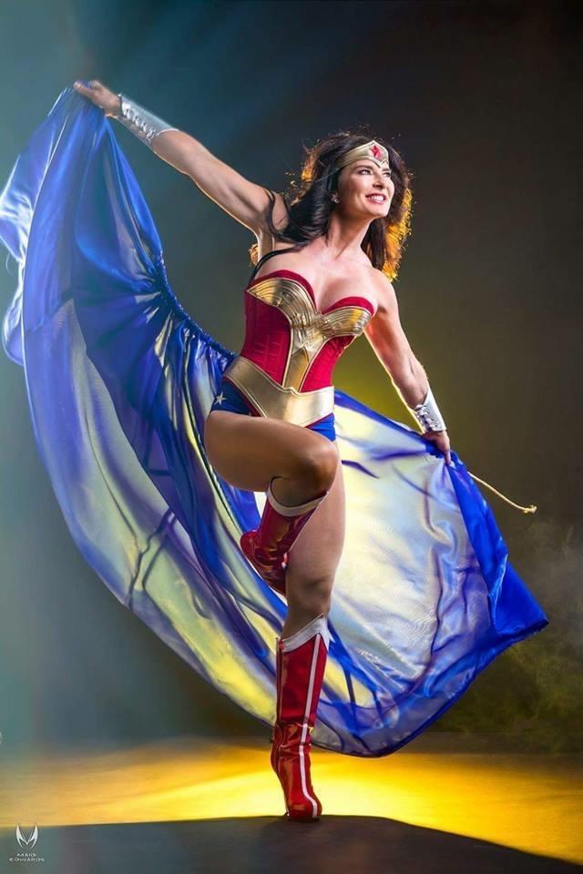 Wonder Woman (Carter)
