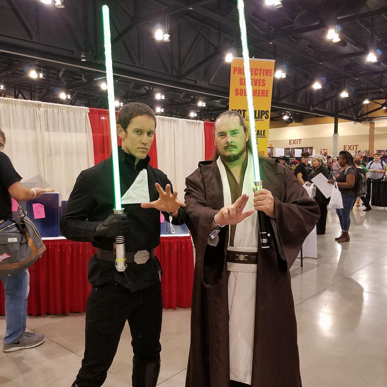 Luke Skywalker-Return Of The Jedi