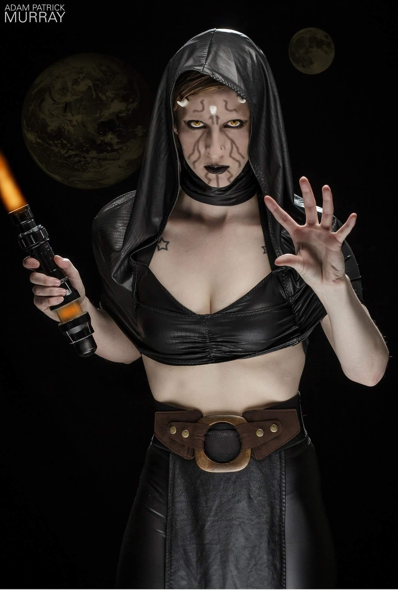 Dark Lordess of The Sith